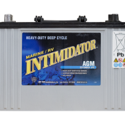 12 Volt Inverter Battery