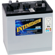 6 Volt Inverter Battery