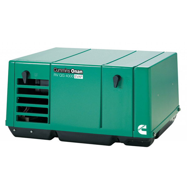 Cummins RV Generator