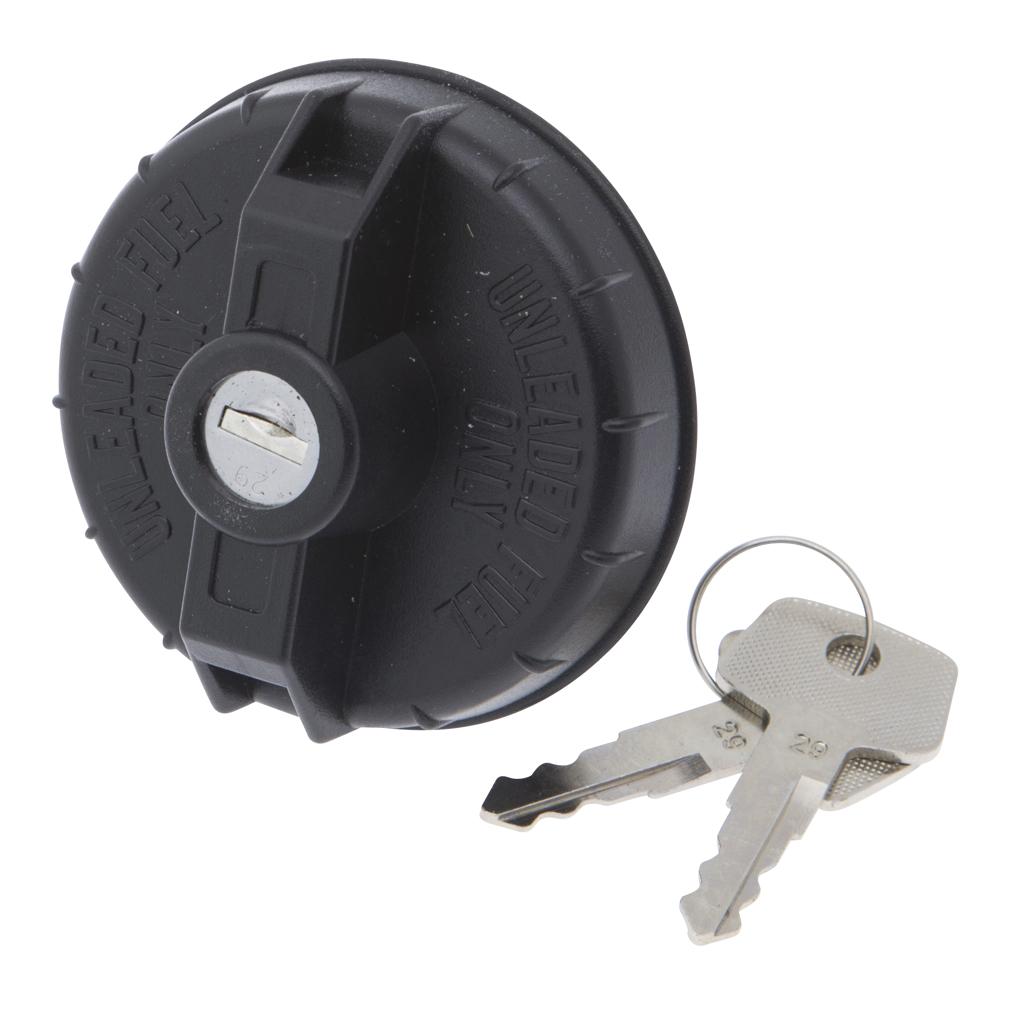 Plastic Fuel Cap