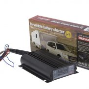 In-Vehicle Battery Charger