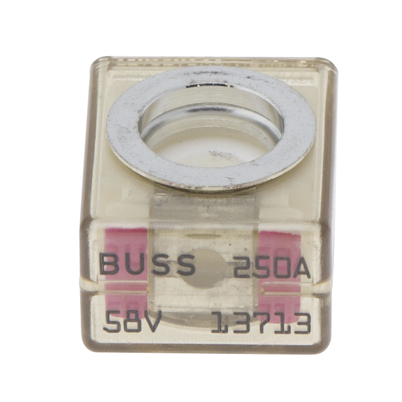 Heavy Duty Fuse Replacement 250 AMP