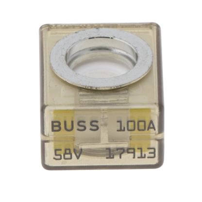 Heavy Duty Fuse Replacement 100 AMP