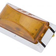 Amber LED Marker