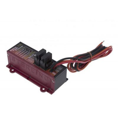 12V - 24V 1 AMP Battery Maintainer