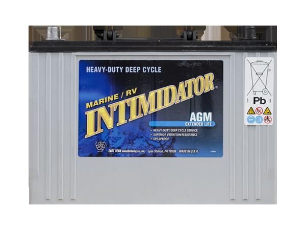 12 Volt Inverter Battery