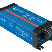 12V DC Battery Charger