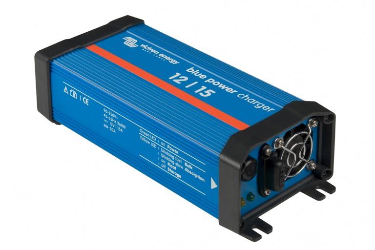 12V DC Battery Charger